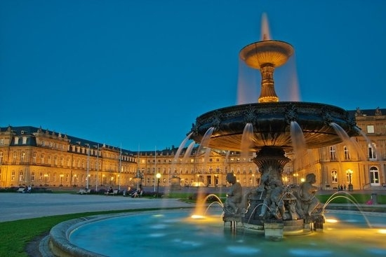 Stuttgart Steps Tours - 2020 All You Need To Know Before with Tourist Map Of Stuttgart Germany