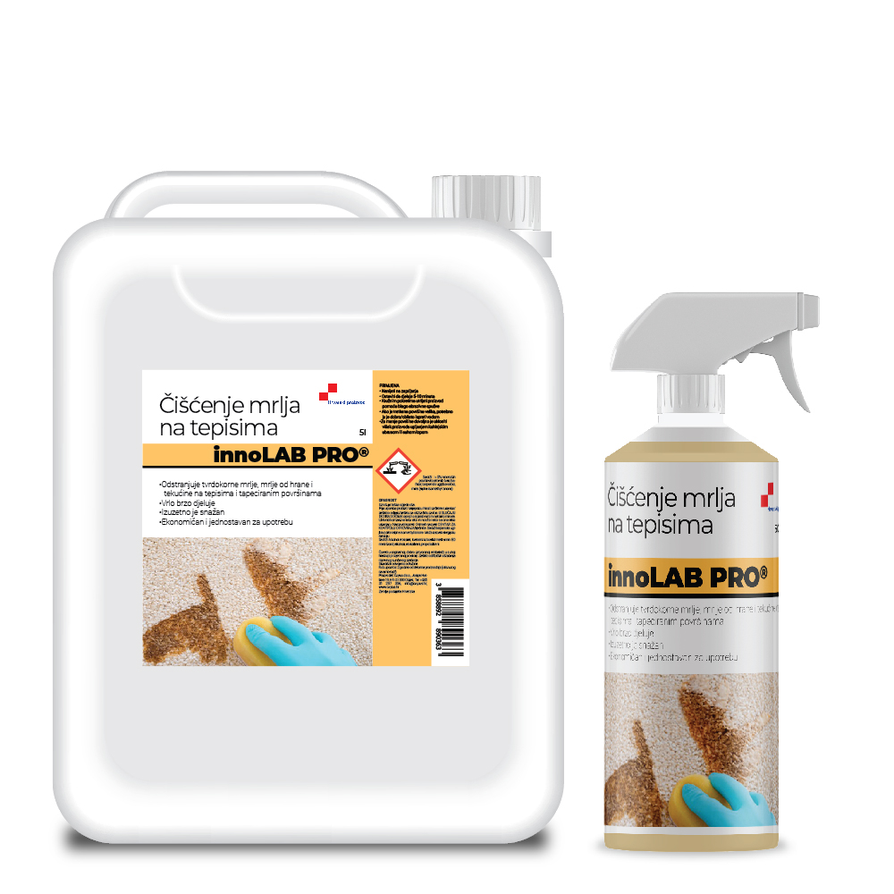Carpet Stain Cleaner