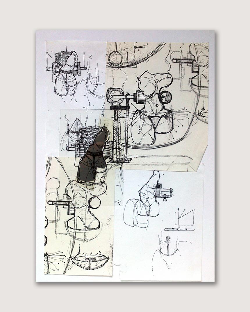 Benjamin Oliver Sketch 07