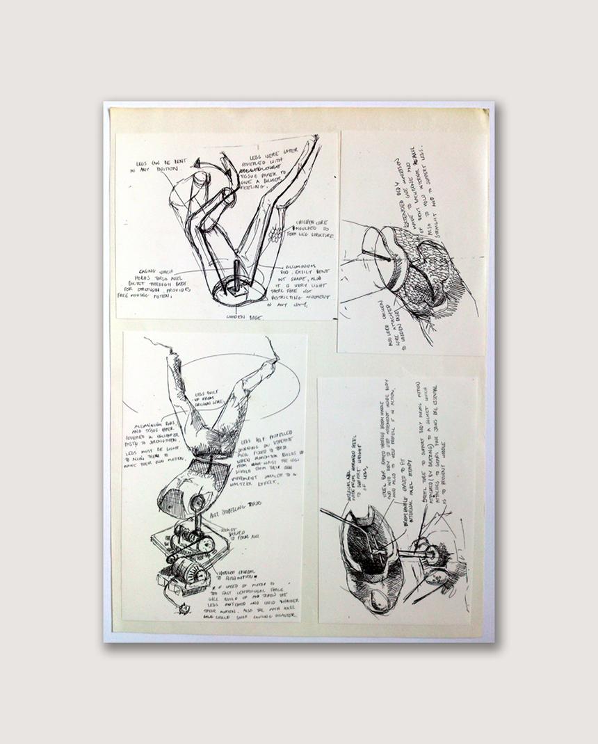 Benjamin Oliver Sketch 06