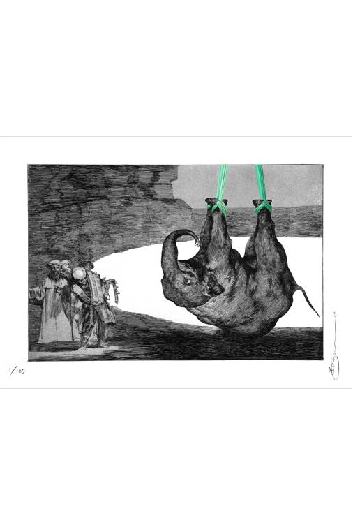 Elephant Industry (small)