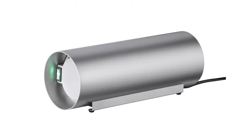 purifying kitchen exhaust oxytec company