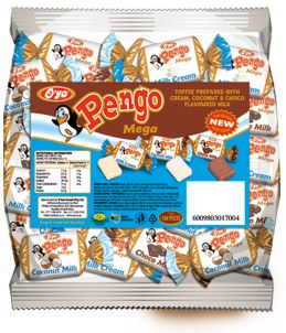 PM CCC Milk-1kg packet