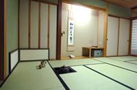 茶室「千心庵」 (お茶会にご利用できます)