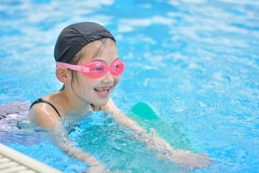 水泳の上達にかかせないビート板の使い方とは?コツやポイント