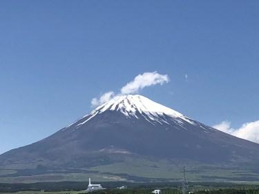 富士山の溶岩の持ち帰りはNGになる事を知っておきましょう