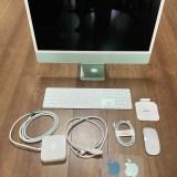 M1 iMac(2021)レビュー、カスタマイズでの「こだわり」と気に入った点