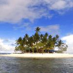 ジープ島 行き方 ダイビング観光名所 日本人しか宿泊できない?