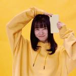 LINEマンガ新CMモデルは莉子!本名やすっぴん画像は?
