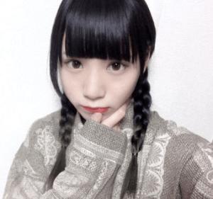 BiSH アユニ