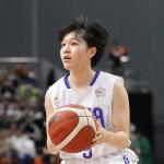 江村優有(桜花学園バスケ部)のプロフや出身中学は?父親もバスケ選手?