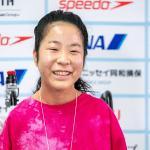 山田美幸 (パラ水泳背泳ぎ)WIKIや出身中学高校大学・家族や可愛い画像は?
