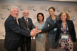 5th Heidelberg Laureate Forum