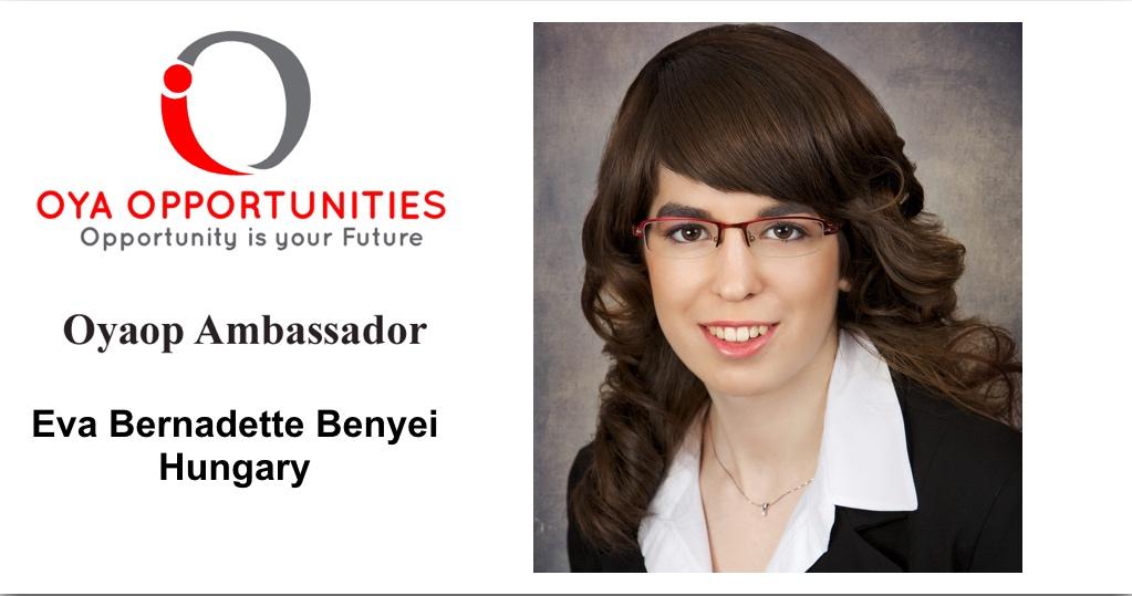 Eva Bernadette Benyei