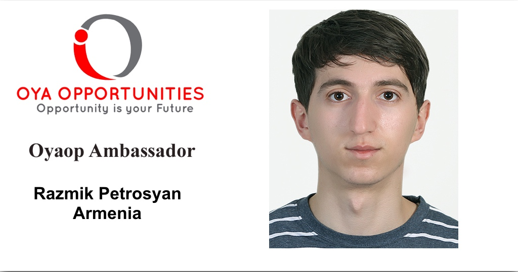 Razmik Petrosyan