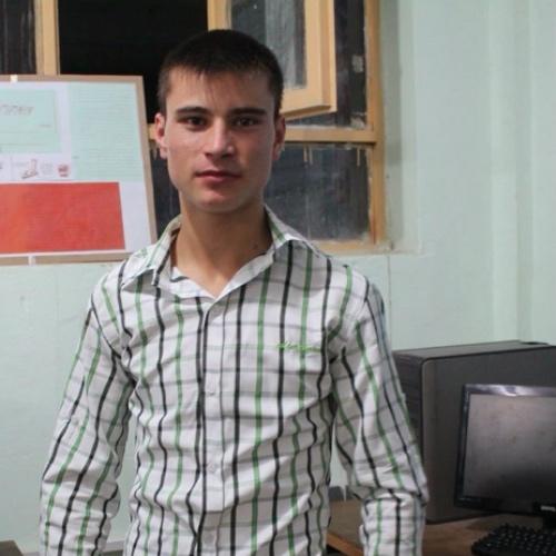 Ali Sina Doosti