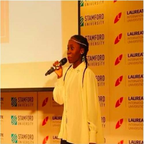 Munasche Sharon Nyatanga