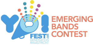European Youth Forum Emerging Bands Contest