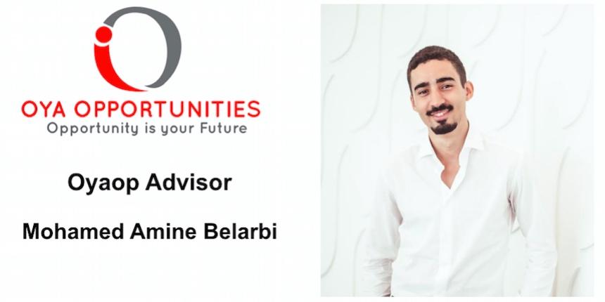 Mohamed Amine Belarbi