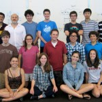 The 2017 Summer@ICERM program, Brown University