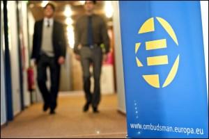 Legal Traineeship at the European Ombudsman