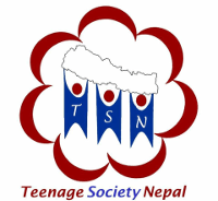 Teenage Society Nepal Logo
