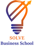 SOLVE Business School Logo