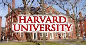 Harvard University Free Online Course