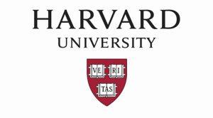Harvard University Academy Scholars Program. Harvard University logo