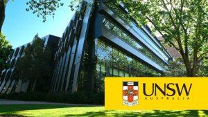 UNSW Fellowship Program in Australia