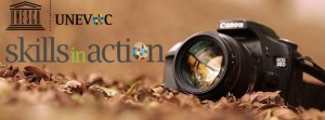UNESCO-UNEVOC Skills in Action Photo Competition 2017