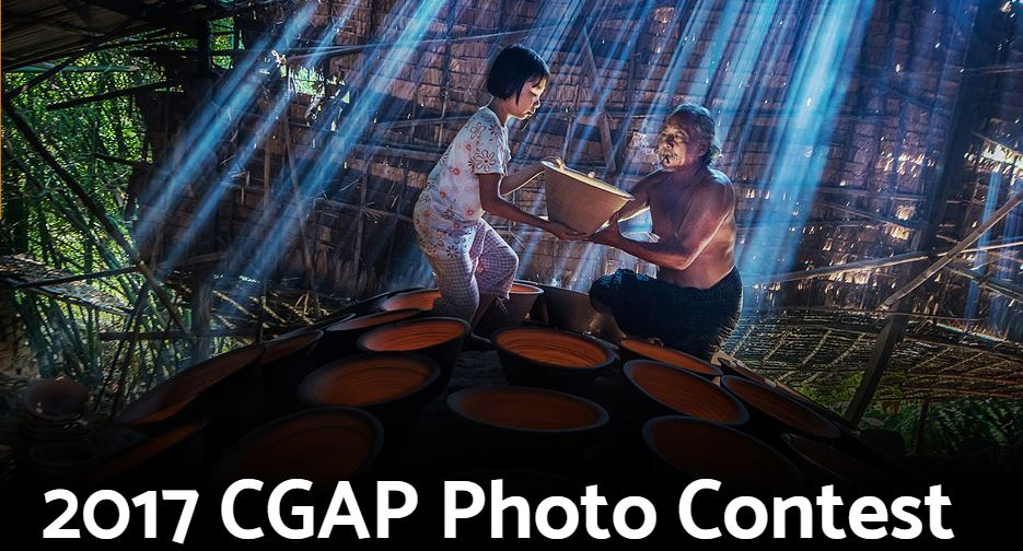 CGAP Photo Contest