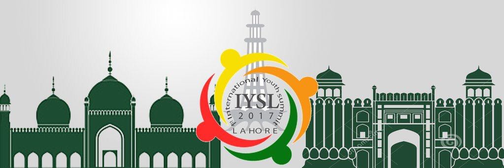 Funded International Youth Summit Lahore 2017Funded International Youth Summit Lahore 2017