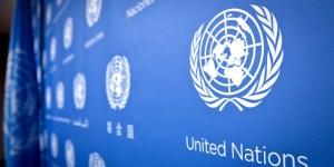 Internship at United Nations, Washington
