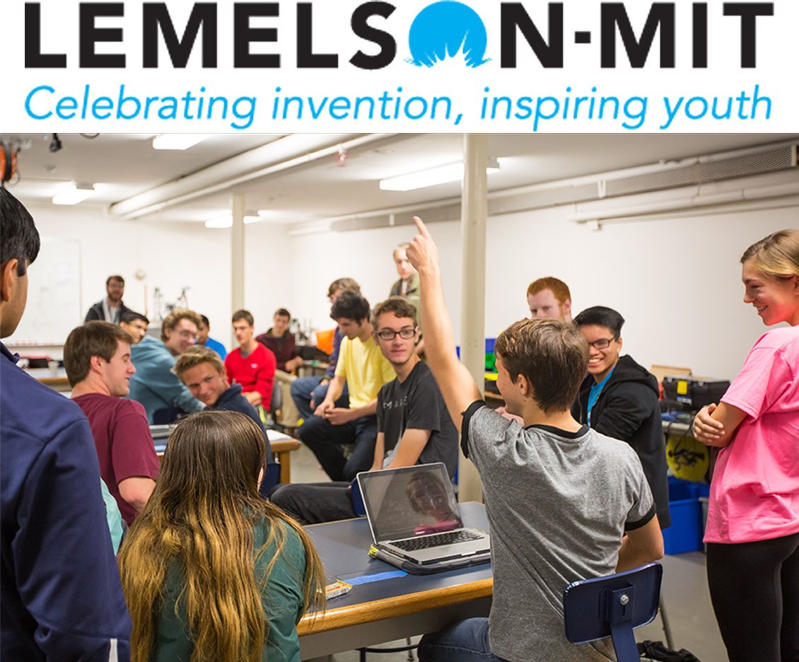 Lemelson-MIT Prize ($500,000) for Inventors 2018