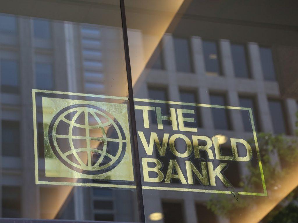 Paid Internship at The World Bank