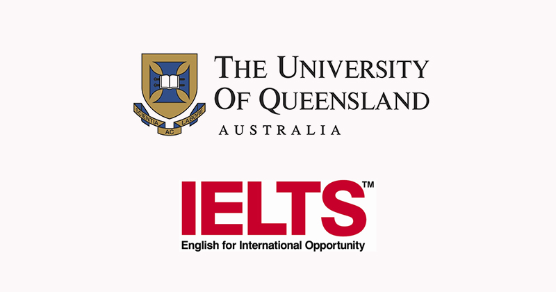 Free  IELTS Test Preparation Course by University of Queensland