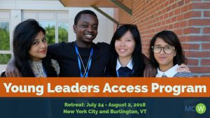 Fully Funded 2018 Young Leaders Access Program in USA