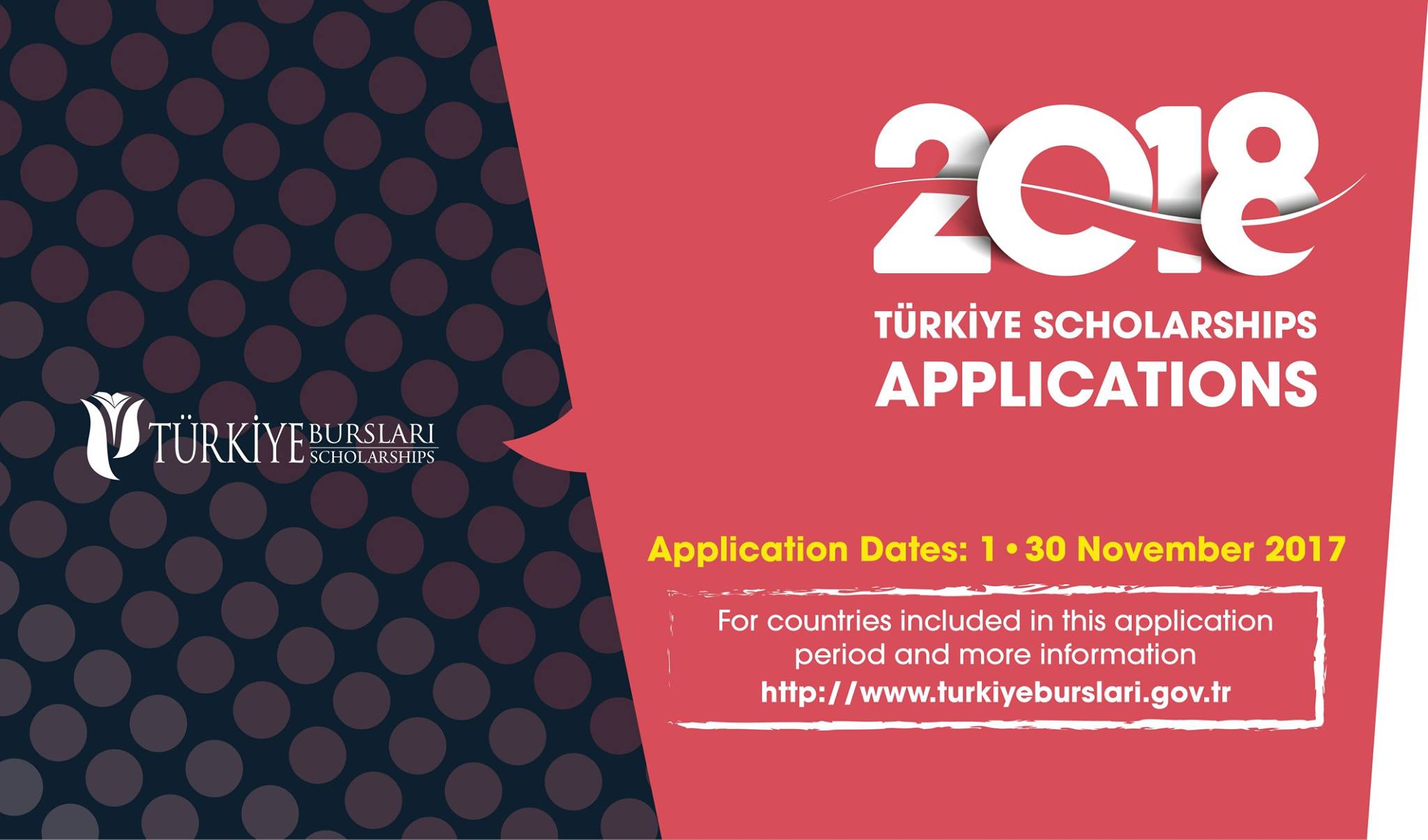 Turkey Government Scholarships for International Students