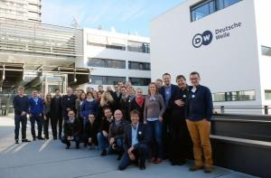 Paid Traineeship in Germany