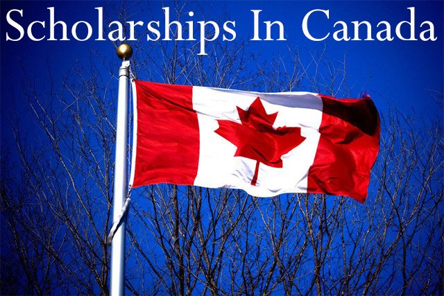 Funded Scholarship 2018 in Canada