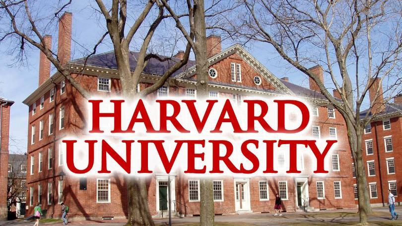 Harvard University Fully Funded Scholarship in USA