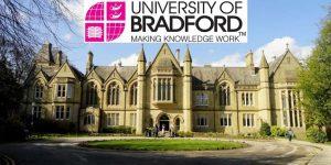 University of Bradford Academic Excellence Scholarships, UK