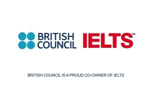 British Council IELTS Award 2018