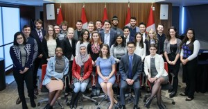 The Youth Take Charge Program