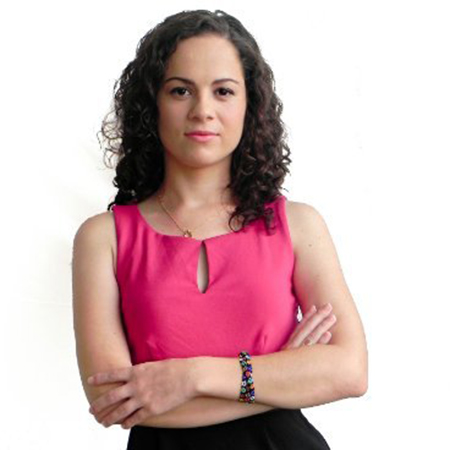 Ana Cristina Vasquez Vargas