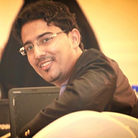 Mohammed S. Al Haj