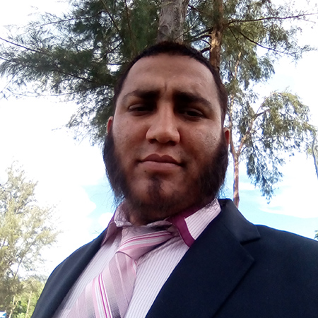 Malik Shahzad Shabbir