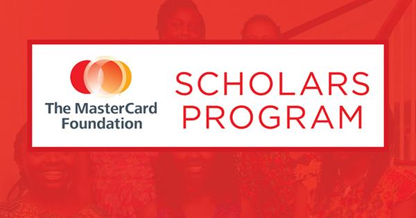 Fully Funded MasterCard Foundation Scholarship Program in Canada
