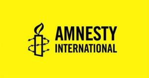 Project Manager Job at Amnesty International